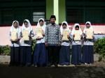 Bersama Kepala Madrasah